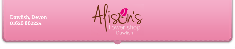 Alison's Flower Shop